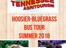 2018 Summer TN KY IN Bus Tour July