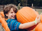 Pumpkins for Profit – Educational Event